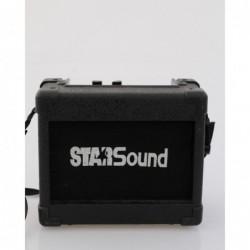 Forstærker StarSound